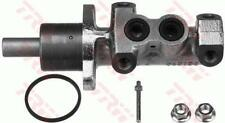 BRAKE MASTER CYLINDER TRW AUTOMOTIVE PMK605