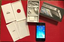 Apple iPhone 4-with Original Box and Accessories-working***please Read Below***