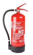 Schaumfeuerlöscher * 6 Liter * 6 LE * AB-Feuerlöscher * auch für Gewerbe