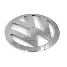 Original VW T5 Crafter Emblem vorn Kühlergrill Zeichen Grill Logo chrom OEM