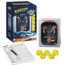 Back to the Future Flux Capacitor Yahtzee + UK Dispatch