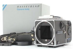 【MINT / ISO 3200】 Hasselblad 503CW Body + A12 IV Film Back Acute D From JAPAN