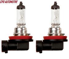 2 x H16 716 12V 19W PJ19-3 High Quality HEADLIGHT Replacement Halogen Bulb