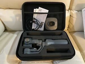 DJI Osmo Mobile 2 With Case And Stand