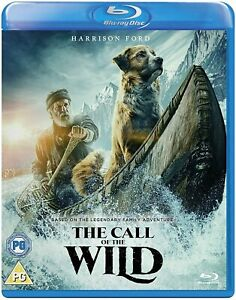 The Call of the Wild (Blu-ray)