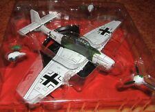 Altaya 1/72 Avion Junkers Ju 87 D-5 STUKA (Luftwaffe). TRES RARE.