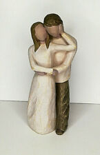 """WILLOW TREE FIGURE """"TOGETHER"""""""