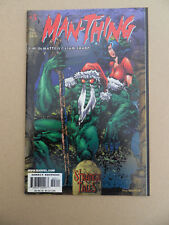 Man-Thing (vol 3)   3 . Marvel 1998 . VF