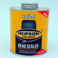 Hopson Extra Thick Tyre Bead & Repair Sealer Seal Leaks Between Tyre And Rim 1L