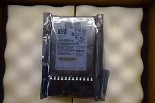 """HP DH0072FAQRD 512544-001 512545-B21 ST973452SS 72GB 2.5"""" 6G 15K SAS DP HDD"""