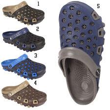 Walking, Hiking, Trail Slip On Strapped Sandals for Men