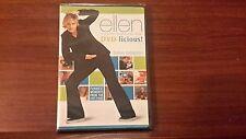 The Ellen DeGeneres Show: DVD-licious 2-disc set BRAND NEW!!!