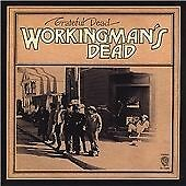 GRATEFUL DEAD Workingman's Dead (Remastered and Expanded) (CD, 2003) as new!