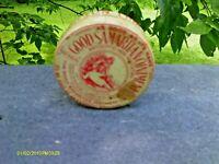 Vintage Original Good Samaritan Ointment Tin, Philadelphia, PA $24.99