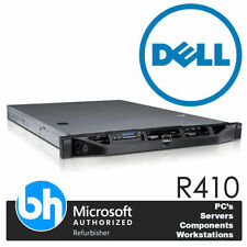 Dell Rackmount Xeon 64GB Enterprise Network Servers
