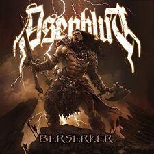 ASENBLUT - Berserker - Digipak-CD - 163608