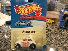 1988 1:64 Hot Wheels Baja Bug - #2542 (Rare)