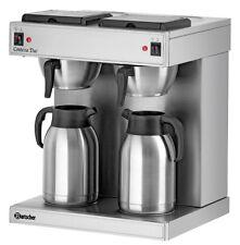 Bartscher Kaffee- & Espressomaschinen mit Filter-Gastronomie
