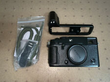 [For parts] Fujifilm Fuji X-Pro2 24.3MP Mirrorless Digital Camera Body (TF-1)