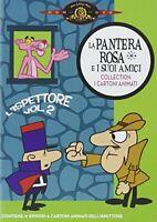 La Pantera Rosa e i suoi amici Volume 02 - DVD D005167