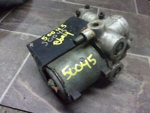 86-93 Mercedes-Benz MERCEDES C220 C250 300E 320 420 Anti-lock Brake ABS UNIT **