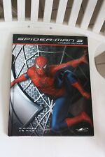 SPIDER MAN 3 Album du film 2007
