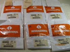 92806100 Lens International  red OEM new