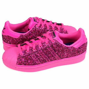 Adidas Originals Superstar W Pink Out Loud BD8054 Women's 6.5US Casual Shoes
