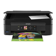EPSON Expression Home XP-342 3in1 Multifunktionsdrucker WLAN USB AirPrint