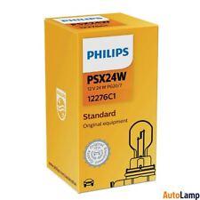 PSX24W Lampadine Alogene PHILIPS Fendinebbia Standard segnalazione Single