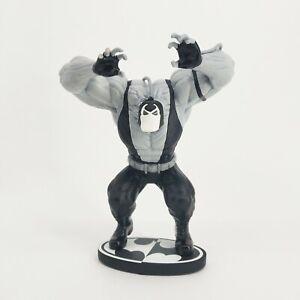 DC Collectibles Batman Black & White Bane Statue By Kelley Jones: 316-DMG TZWD