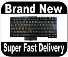 Lenovo Thinkpad T410 T410i T410S T510 W510 X220 T420 T420s T400s UK Keyboard