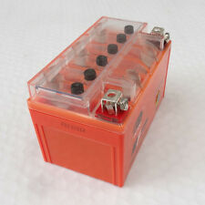 YTX7A-BS 12V 7Ah Gel Sealed Battery Scooter Kymco People S 125 150 150CC 09 10