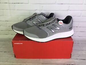 New Balance Mens Size 14 4E XWide MW1165GY Fresh Foam Walking Shoe Gray Athletic