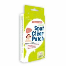 Cettua Clear Spot Patch Remove Pimples Tea Tree Extract Salicylic Acid 48Patches