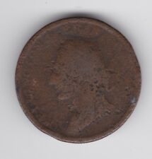 Old Penny  George II Ireland Coin ????  Q-395