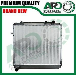 Radiator for Toyota COASTER BB50R XZB50R BB59R BZB40R BZB50R Diesel 2001-On