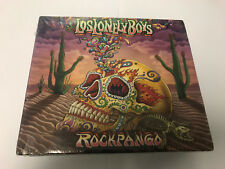 Los Lonely Boys - Rockpango NEW SEALED  020286155614 CD [T1]