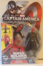 """Marvel universo de la película Capitán América Red Skull Figura de Acción 3.75"""""""