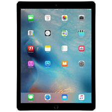 "Apple iPad Pro 12.9"" Retina Display 128GB Space Gray ML0N2LL/A"