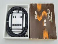 Revox B 710 Remote Control