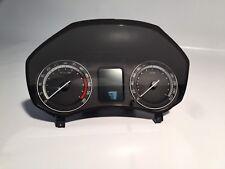 Skoda Octavia RS TDI Tacho 196tkm 1z0920842j