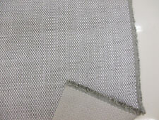 """Silver Grey """"Natural Blend"""" Heavy Upholstery Fabric. By NEXT"""