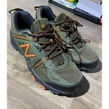 New Balance 410 V4 Trail Running Sneakers - Like New - Mens 11.5 US