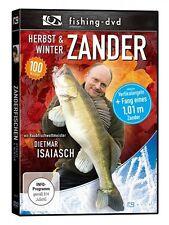DVD: Mit Raffinessen auf Zander im Herbst & Winter angeln (u.a.Vertikalangeln)