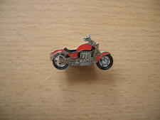 Pin Anstecker Triumph Rocket 3 rot red Baujahr 2004 Art. 0971 Motorrad Moto