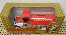 Coca Cola Coke 1925 Kenworth Tanker Truck 1994 Diecast Ertl Bank #B398