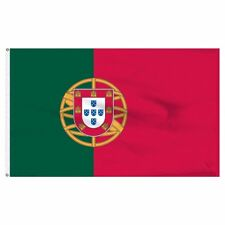 3x5 Portugal Flag 3'x5' House Banner Brass Grommets Polyester Fade Resistant