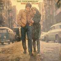 The Freewheelin' Bob Dylan Vintage EX 1963 Mono CL-986 Columbia XLP-587182/73