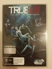 TRUE BLOOD: The Complete Third Season (3) (6 Disc LIMITED EDITION DVD Set)